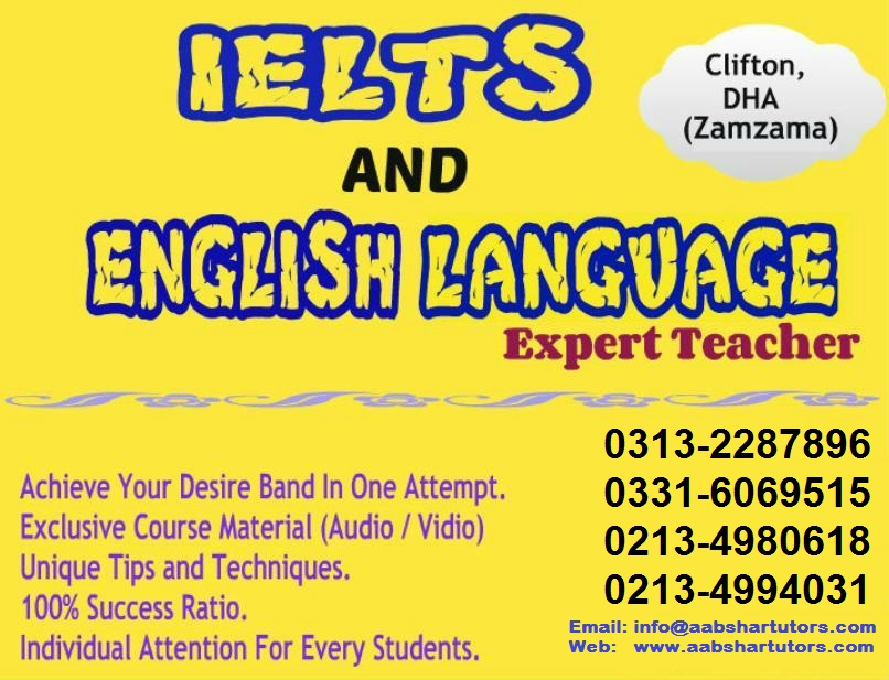 Category: A-level English Language Teacher in Karachi | Home